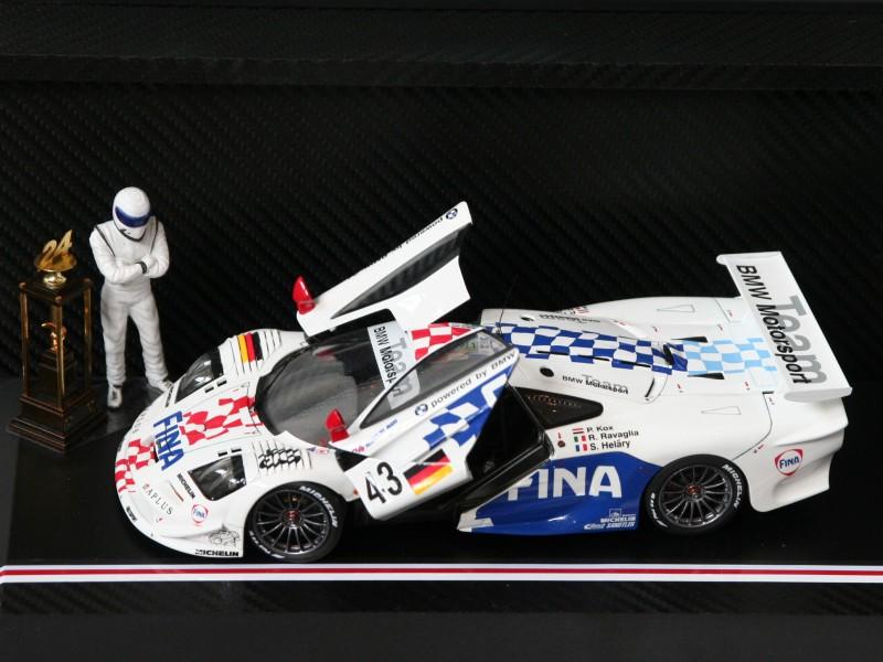 12 Buende 2016 FINA BMW