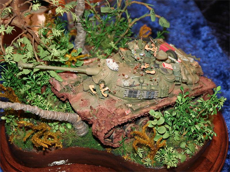 M-48 Patton von Walter Reichert